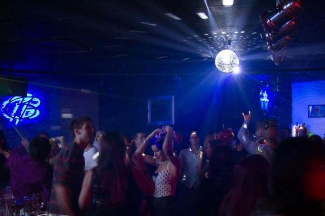 Le Boston Bar organise la 10e édition la soirée «Fuck ton Ex» ce vendredi. Le... (Photo tirée de Facebook)