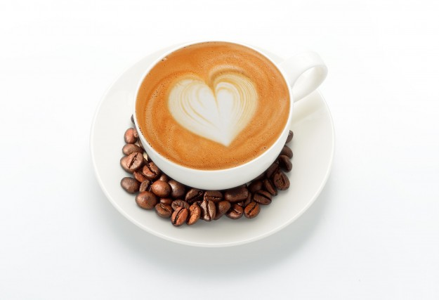 Les cafés indépendants, on les aime. Autant pour les savoureux lattés qu'on y... (123rf.com)