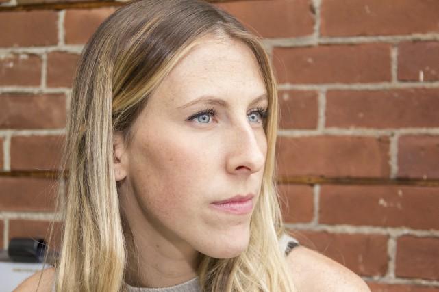 Au moment de choisir un titre pour sa troisième galette, Ariane Brunet... (Spectre Média, Marie-Lou Béland)