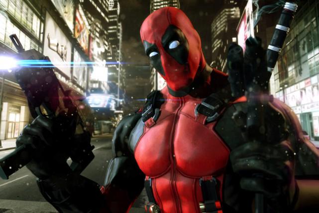 Le film «Deadpool»a connu énormément de succès, engrangeant... (Twentieth Century Fox)