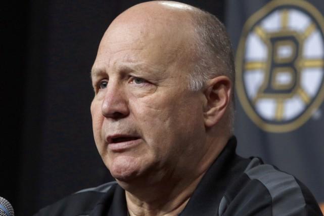 Depuis l'arrivée de Claude Julien, les Bruins ont... (Associated Press)