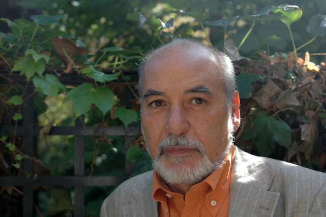 Tahar Ben Jelloun... (Photo fournie par Gallimard)