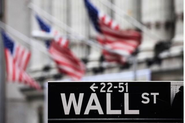 Situation paradoxale à Wall Street: alors que la Bourse est en grande forme et... (PHOTO MARK LENNIHAN, ARCHIVES ASSOCIATED PRESS)