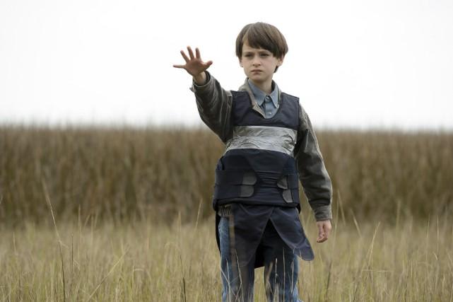 Alton (Jaeden Lieberher) est doté d'un pouvoir très... (Fournie par Warner Bros. Entertainment)