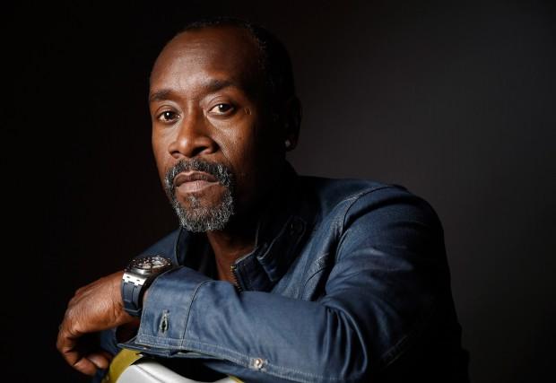 Le réalisateur et acteur principal de Miles Ahead,... (PHOTO AP)
