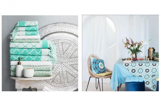 Le magasin H&M du Carrefour Laval accueillera une nouveauté l'automne... (PHOTOS TIRÉES DU COMPTE INSTAGRAM DE H&M HOME)