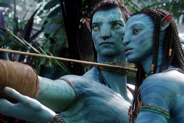 Avatar de James Cameron est sorti en 2009.... (Fournie par 20th Century Fox)