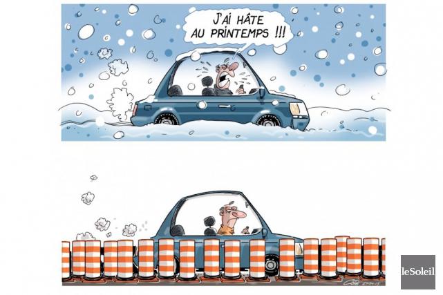 (Le Soleil, André-Philippe Côté (en reprise))