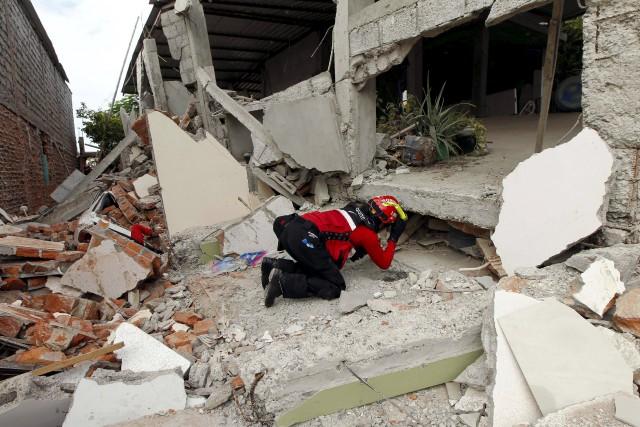 L'état d'urgence a été décrété dans les six... (Photo Reuters)
