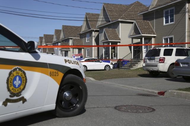 Un homme a été agressé dans son domicile... (Julie Catudal)