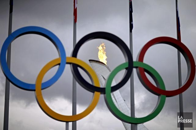 Le Canada souhaite obtenir un minimum de 19 médailles et terminer parmi les 12...