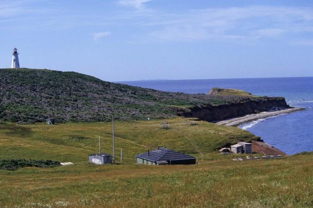 Le statut de réserve écologique a été conféré... (Wikicommons, michelphoto53)