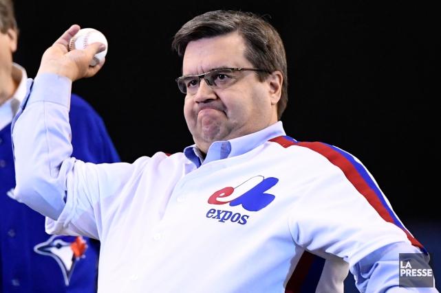 Le maire de Montréal, Denis Coderre.... (Archives La Presse, Bernard Brault)