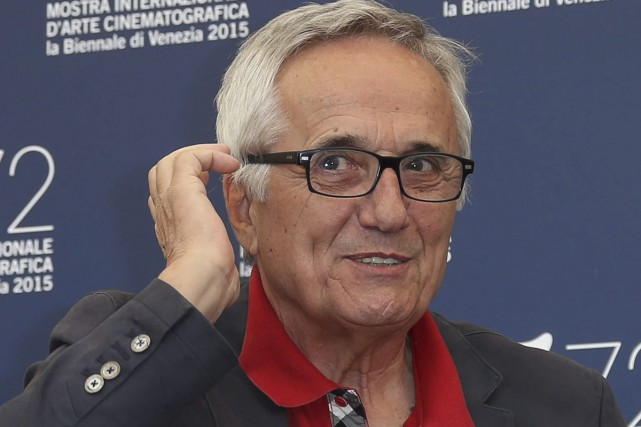 Marco Bellocchio... (PHOTO ARCHIVES AP)