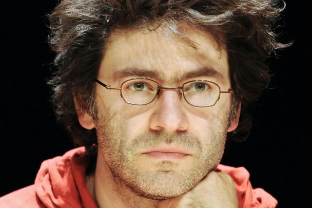 Wajdi Mouawad a été nommé directeurdu Théâtre de... (PHOTO ARCHIVES AFP)
