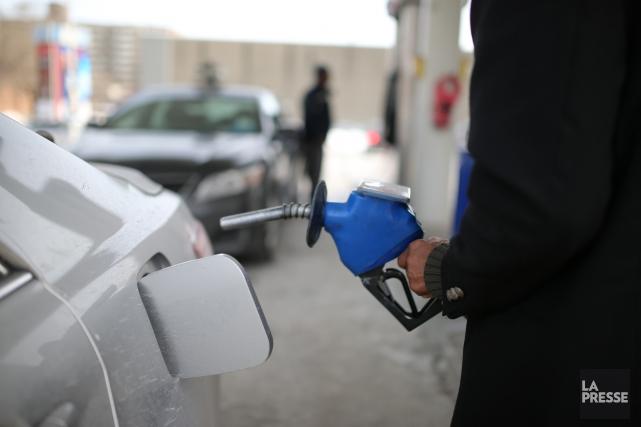 «Le marché du carbone doit nous donner un... (Archives La Presse)