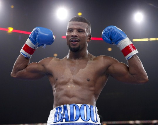 Badou Jack... (ARCHIVES REUTERS)