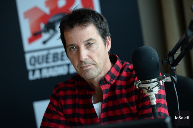 Jeff Fillion... (PHOTO LE SOLEIL)