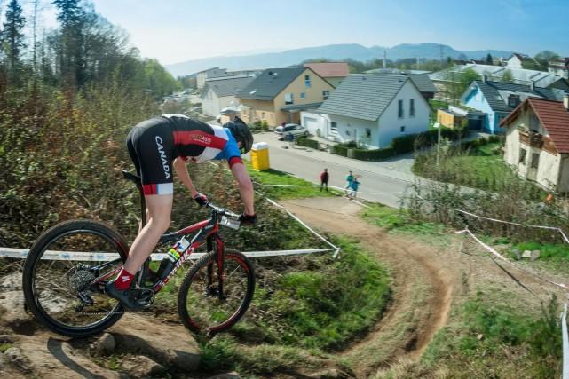 Victor Verreault... (Photo courtoisie)