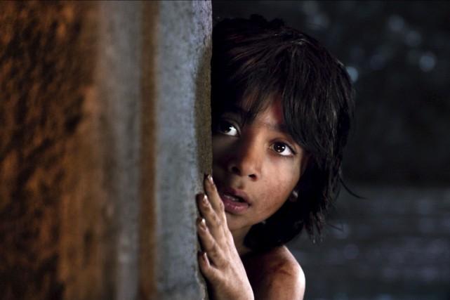 Le livre de la junglea empoché 60,8 millions... (fournie par Disney)