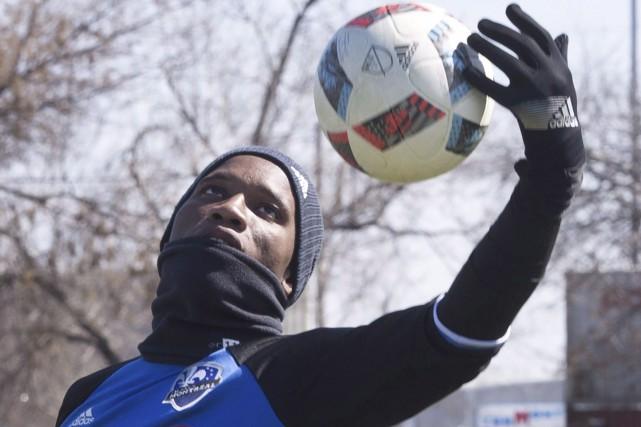Drogba a été limité à deux matchs jusqu'ici... (La Presse Canadienne, Ryan Remiorz)