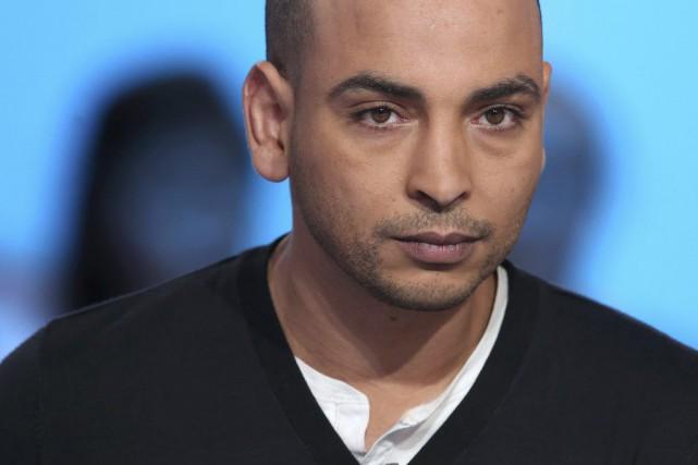 Abdelghani Merah, frère de Mohammed Merah, qui a... (AFP, Thomas Samson)