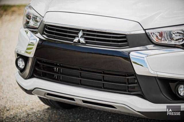 Mitsubishi Motors a avoué avoir «manipulé des tests... (Archives La Presse)