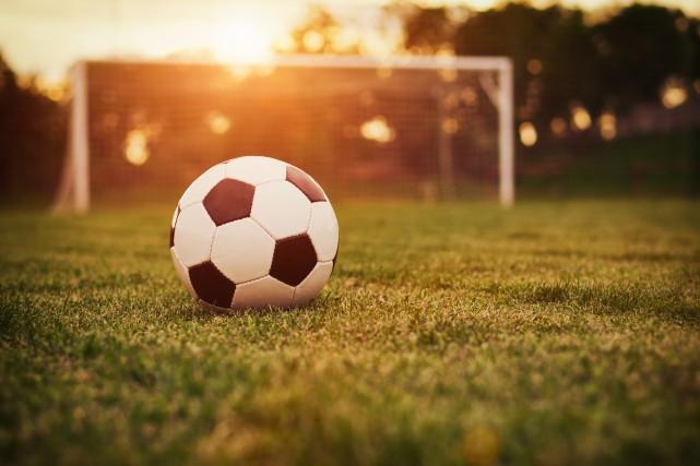 Les meilleurs joueurs de soccer du Saguenay-Lac-Saint-Jean ne pourront avoir... (Photo 123rf)