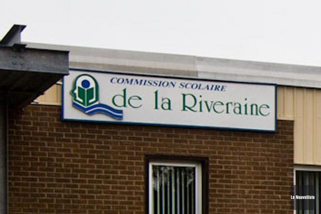 L'actuelle directrice générale de la Commission scolaire (CS) de la Riveraine,... (Archives, Le Nouvelliste)