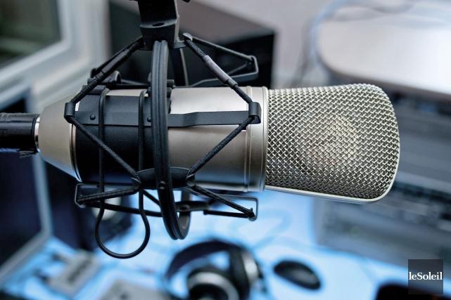 La compétition entre les radios d'opinion de Québec... (Photothèque Le Soleil)