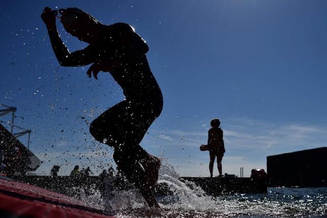 L'épreuve montréalaise s'inscrira dans la série Coupe du... (PHOTO BEN STANSALL, ARCHIVES AGENCE FRANCE-PRESSE)