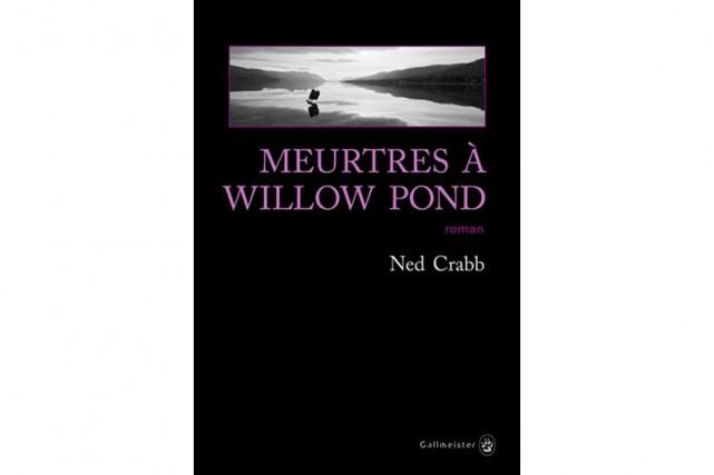 Il aura fallu attendre pas moins de 36 ans pour que Ned Crabb, auteur du génial...