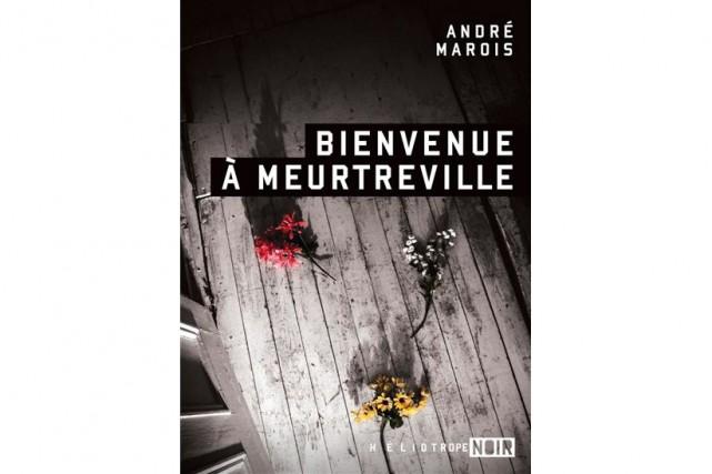 Mandeville, village paumé de Lanaudière, est une bourgade où il ne se passe pas...