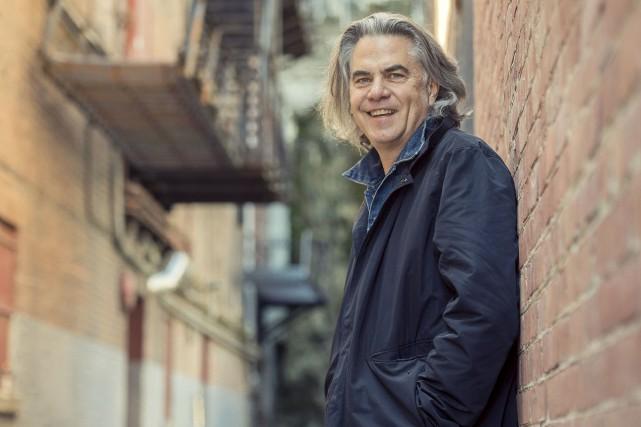 «C'est un souhait plus qu'une réalité», dit Richard Séguin à propos du titre de... (Spectre Média, Frédéric Côté)