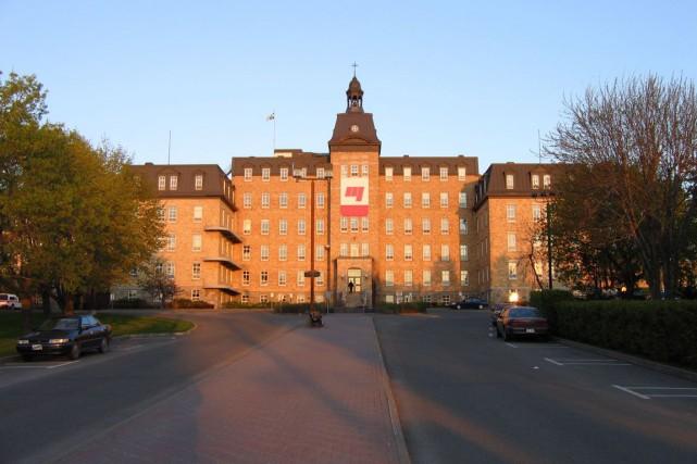 Pour une deuxième année consécutive, l'Université du Québec à Rimouski (UQAR)... (Photo: UQAR)