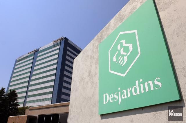 Les six caisses Desjardins de Saguenay verseront près de 4,2 millions$ en... (Archives La Presse)