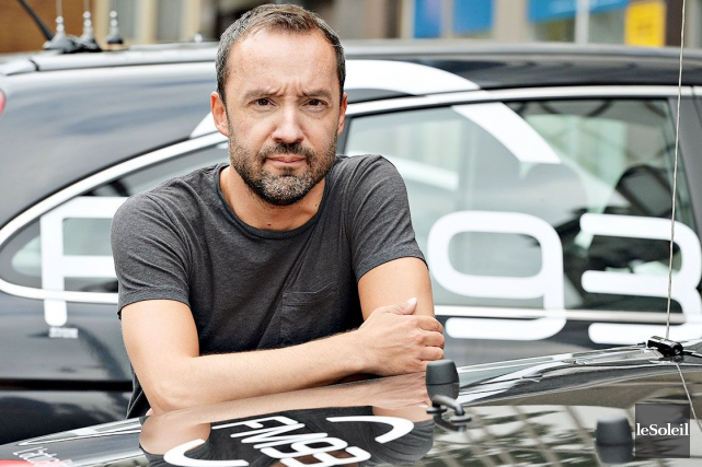 La Ville estime que Sylvain Bouchard a gravement... (Photothèque Le Soleil, Patrice Laroche)