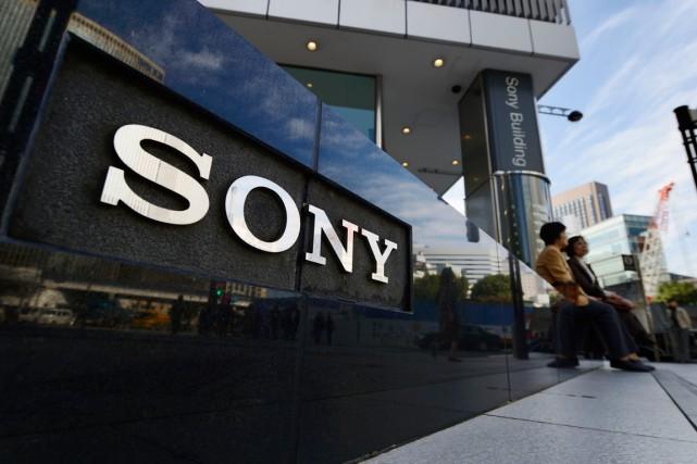 Le géant japonais de l'électronique Sony a annoncé vendredi qu'il différait à... (PHOTO AKIO KON, ARCHIVES BLOOMBERG)