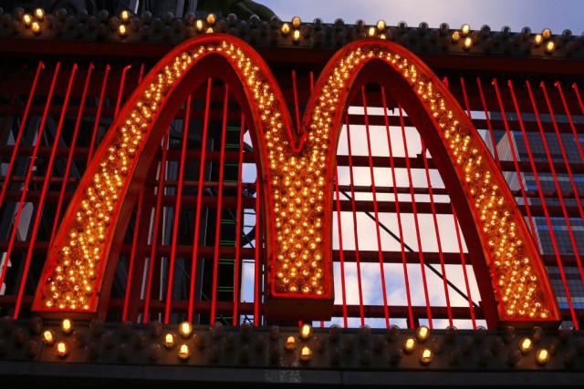 Après trois années difficiles, McDonald's retrouve les recettes du succès... (PHOTO GENE J. PUSKAR, ARCHIVES AP)