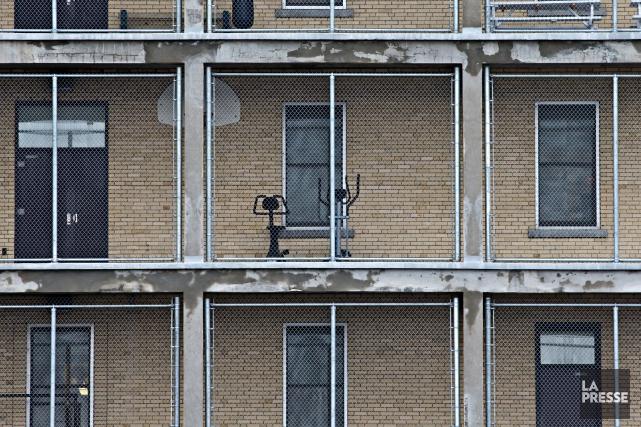 Dans son rapport sur les fugues dans les... (PHOTO PATRICK SANFAÇON, ARCHIVES LA PRESSE)