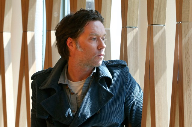Rufus Wainwright lancera vendredi l'album Take All My... (PHOTO ROBERT SKINNER, LA PRESSE)