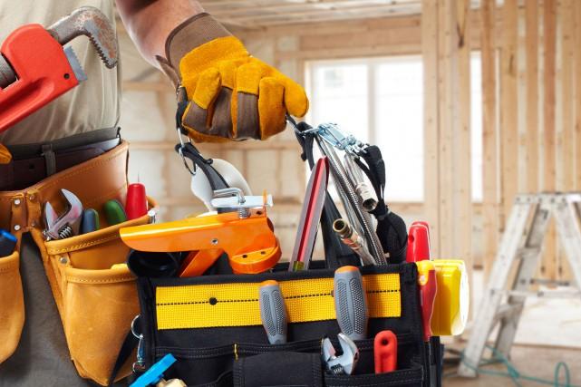Vous avez récemment rénové votre maison? Vous avez un projet de construction ou... (123 RF)