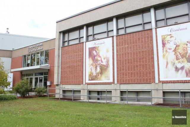 Le Complexe culturel Félix-Leclerc accueillera l'événement Sur les... (Archives Le Nouvelliste)