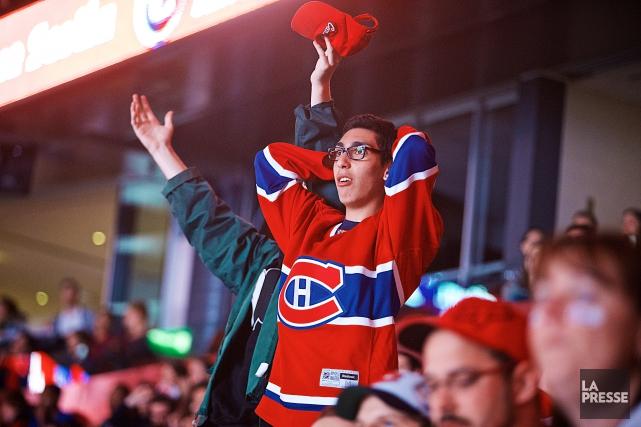 Selon un sondage CROP,47% des Québécois se disent... (PHOTO ANDRÉ PICHETTE, ARCHIVES LA PRESSE)