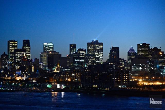 Plus de 175événements liés au 375eanniversaire de Montréal... (archives La Presse)