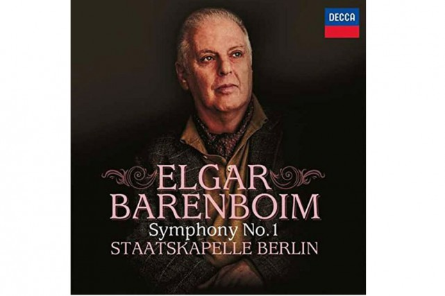 Symphonie nº1,Daniel Barenboim/Staatskapelle Berlin...