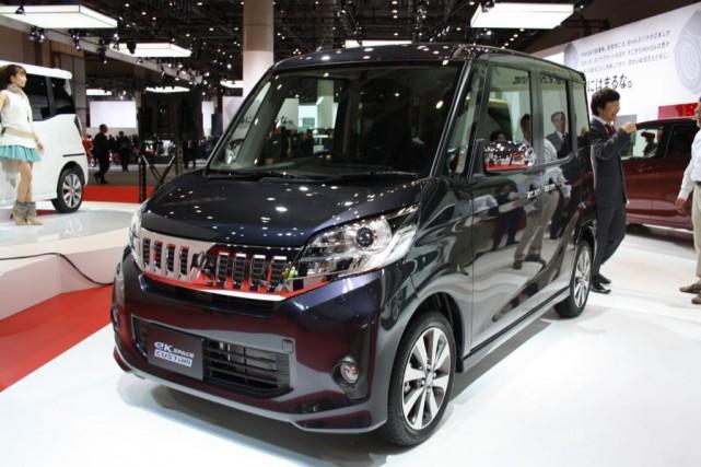 Nissan a constaté une consommation d'essence élevée en...