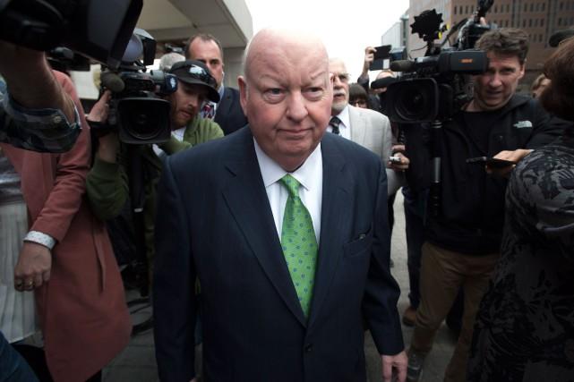 Dans l'immédiat, la conclusion du procès Duffy confirme... (Adrian Wyld, Archives PC)