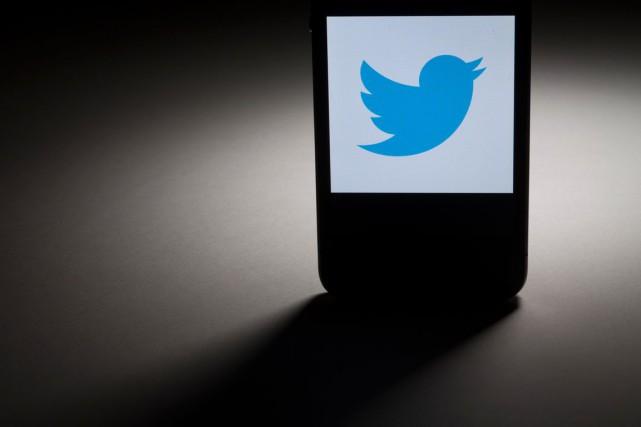 La plateforme de microblogage Twitter revendique maintenant 310... (PHOTO SCOTT EELLS, ARCHIVES BLOOMBERG)