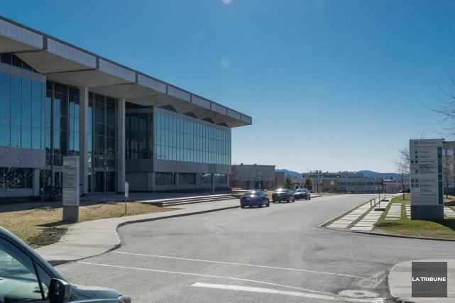 L'Université de Sherbrooke instaurera un programme d'entretien préventif... (Archives, La Tribune)